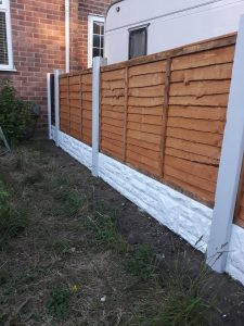 Exterior Decorating Walsall