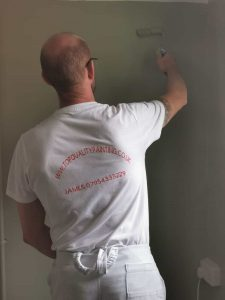 Professional Painter Walsall